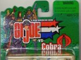 G.I. Joe Sgt. Airborne - Tele-Viper G.I. Joe Vs. Cobra