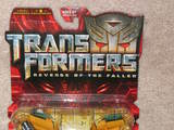 Transformers Bumblebee (Preview) Transformers Movie Universe
