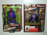 G.I. Joe Cobra Commander G.I. Joe Vs. Cobra