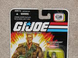 G.I. Joe First Sergeant - Duke 25th Anniversary