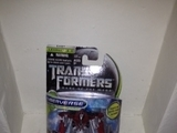 Transformers Dark Sentinel Prime Transformers Movie Universe