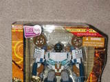 Transformers Sea Spray Transformers Movie Universe