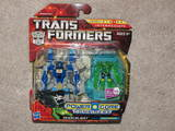 Transformers Searchlight w/ Backwind Power Core Combiners