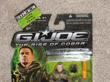 "G.I. Joe Conrad ""Duke"" Hauser Rise of Cobra"