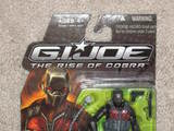 G.I. Joe Night Adder Rise of Cobra