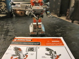 Transformers Silverstreak Generation 1
