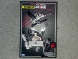 Transformers MP-05: Megatron Generation 1 (Takara) thumbnail 18
