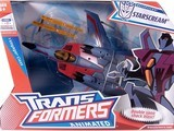 Transformers Starscream Animated