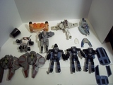 Transformers Transformer Lot Lots thumbnail 857