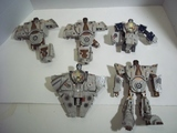 Transformers Transformer Lot Lots thumbnail 859