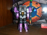 Transformers Ultra Magnus vs. Skywarp (Target Exclusive) Classics Series