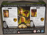 G.I. Joe G.I. Joe Senior Ranking Officers Set Rise of Cobra