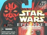 Star Wars Sith Accessory Set Episode I - The Phantom Menace