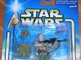 Star Wars Endor Rebel Soldier Saga (2002)