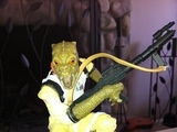 Star Wars Bossk Unleashed