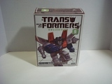 Transformers TFC-09: 22 Starscream (Anime Version) Miscellaneous (Takara)