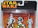 Star Wars Clone Troopers - Build Your Armies Episode III - Revenge of the Sith
