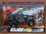 G.I. Joe Cobra Stinger 25th Anniversary image 0
