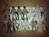 Star Wars Star Wars Lot Lots thumbnail 0