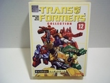Transformers TFC-12:Minibot Team (C-62 Powerglide, 11 Bumble, 86 Adams, 14 Drag, 85 Gears, 87 Warpath) Miscellaneous (Takara)