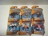 Transformers Transformer Lot Lots thumbnail 869