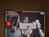 Transformers MP-05: Megatron Generation 1 (Takara) thumbnail 20