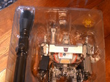Transformers MP-05: Megatron Generation 1 (Takara) thumbnail 21