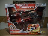 Transformers Jetfire Classics Series thumbnail 52