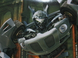 Transformers Jazz & Captain Lennox Transformers Movie Universe thumbnail 40