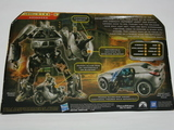 Transformers Jazz & Captain Lennox Transformers Movie Universe thumbnail 42