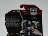 Transformers Drift Classics Series thumbnail 54