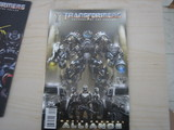 Transformers Transformer Lot Lots thumbnail 880