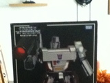 Transformers MP-05: Megatron Generation 1 (Takara) thumbnail 22