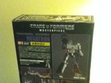 Transformers MP-05: Megatron Generation 1 (Takara) thumbnail 23