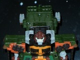 Transformers Decepticon Bludgeon Transformers Movie Universe thumbnail 0