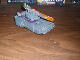Transformers Galvatron Classics Series image 0