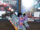 Transformers Galvatron Classics Series image 1