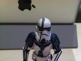 Star Wars Stormtrooper Commander 30th Anniversary Collection thumbnail 0
