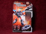 Transformers Silverstreak Classics Series thumbnail 36