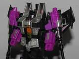 Transformers Ultra Magnus vs. Skywarp (Target Exclusive) Classics Series image 2