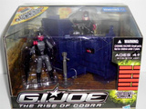G.I. Joe Surveillance Port Rise of Cobra