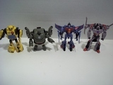 Transformers Transformer Lot Lots thumbnail 906
