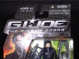 "G.I. Joe Rex ""The Doctor"" Lewis Rise of Cobra"