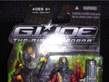 G.I. Joe Blowtorch Pursuit of Cobra