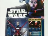 Star Wars Asajj Ventress Episode II - Attack of the Clones
