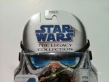 Star Wars General Saesee Tiin Legacy Collection