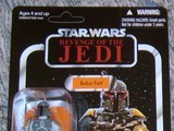 Star Wars Boba Fett Vintage Collection (2010+)
