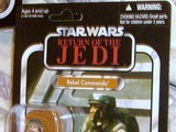 Star Wars Rebel Commando Vintage Collection (2010+)
