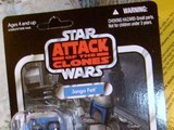 Star Wars Jango Fett Vintage Collection (2010+)