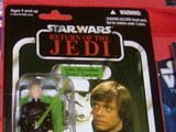 Star Wars Luke Skywalker (Endor Capture) Vintage Collection (2010+)
